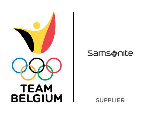 Preview: Team Belgium in stijl naar PyeongChang met Samsonite