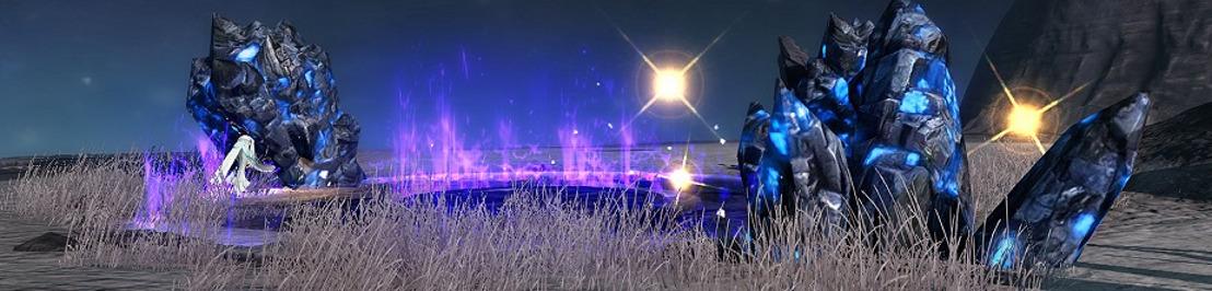 STARDUST WILL LAND IN REVELATION ONLINE ON APRIL 12