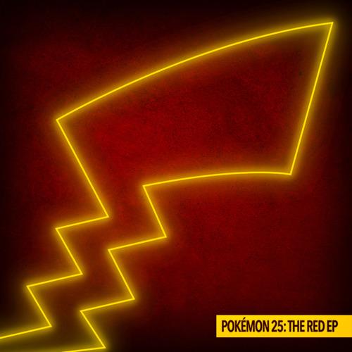 Pokémon 25: The Red EP – avec des chansons interprétées par Vince Staples, Cyn et Mabel - sortie aujourd'hui