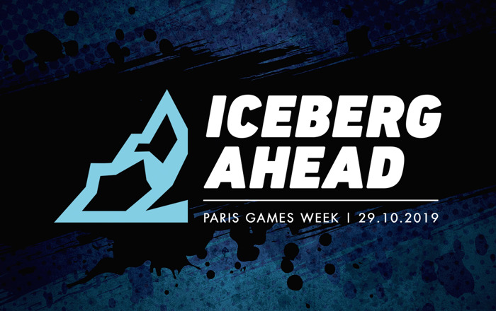 Iceberg Interactive to Reveal New Games & Trailers on First Ever 'Iceberg Ahead' at Paris Games Week 2019
