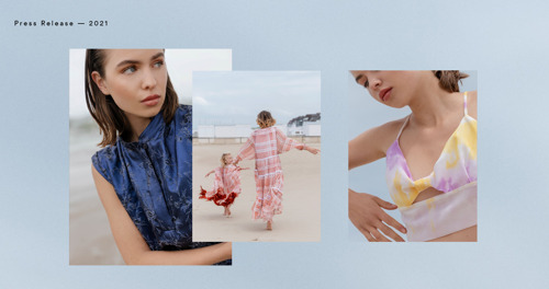 Wasted Atelier drops coastal collection