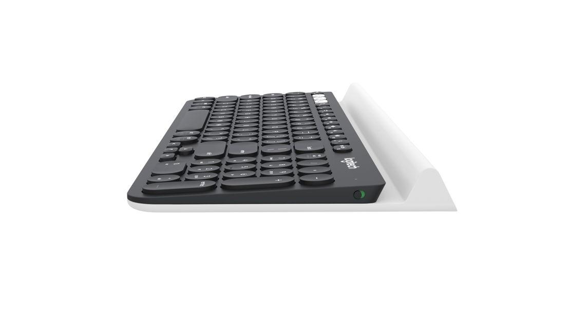 Teclado Multi dispositivo Logitech K780