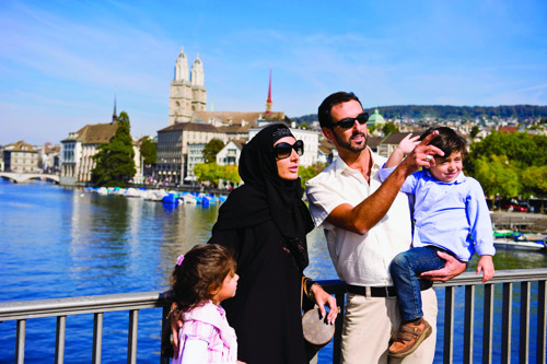 dnata travel introduces customized tour packages catering to needs of Muslim customers