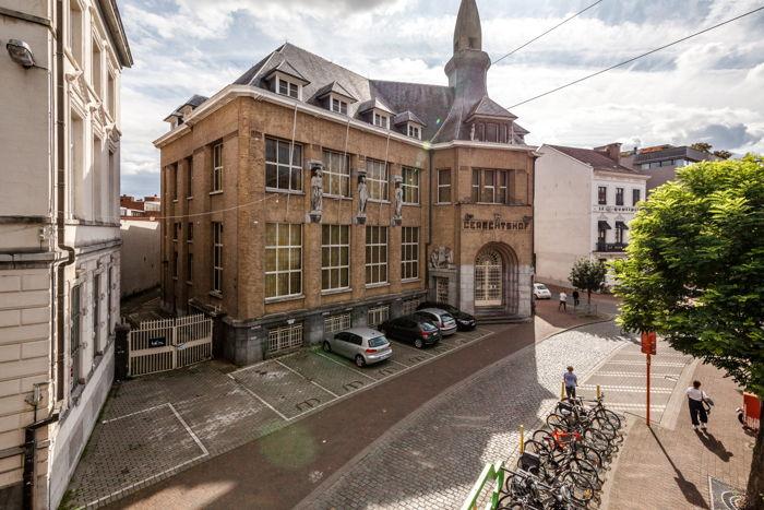 Preview: Oud Gerechtshof zet deuren open voor tachtigtal Hasseltse studenten