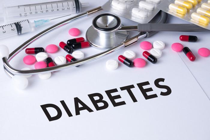 Mobiele app voor diabetes type 2 aangepast aan nieuwe terugbetalingsvoorwaarden