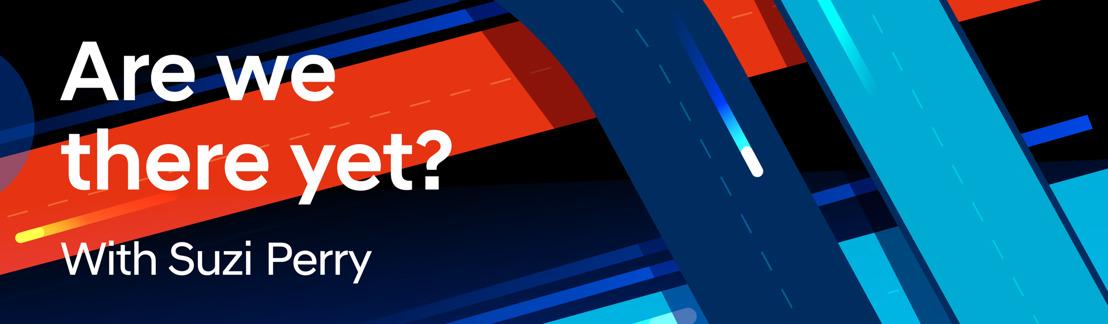 Andreas-Christoph Hofmann, de Hyundai, parle de la nouvelle ère de l'électrification sur le podcast Are We There Yet?