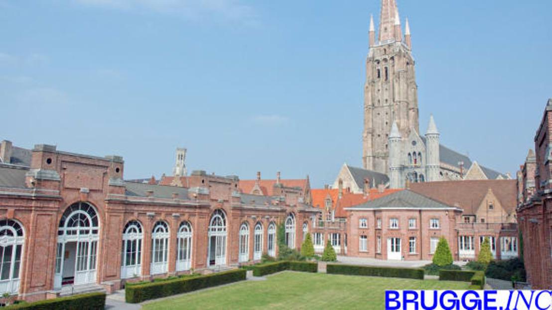 Brugge.inc maakt van Brugge topbestemming voor ondernemerschap en innovatie
