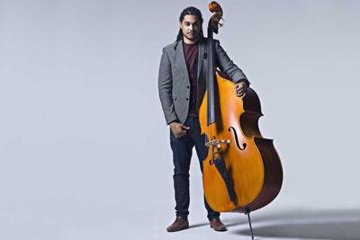 Standard Bank Young Artists 2017 for Jazz - Benjamin Jephta