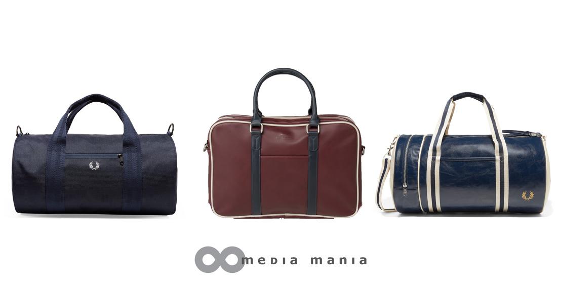 Accessories :: Men :: Burgundy VS Blue