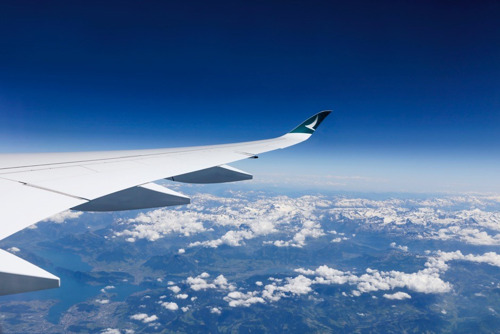 Cathay Pacific a TTG Travel Experience per incontrare il trade