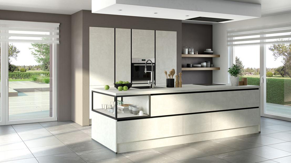 Keukeneiland: het succes van de niches zet zich door (keuken 907) @èggo