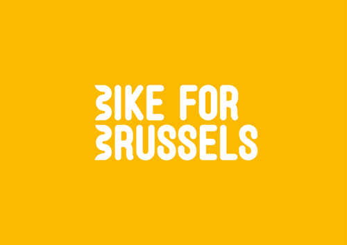 Preview: mortierbrigade gossips with Bike for Brussels