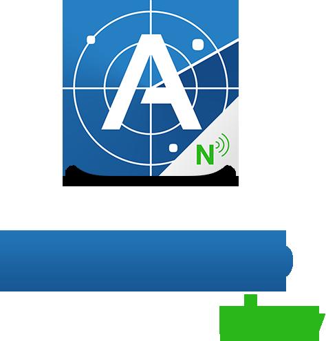 AppZapp Notify Icon & Logo