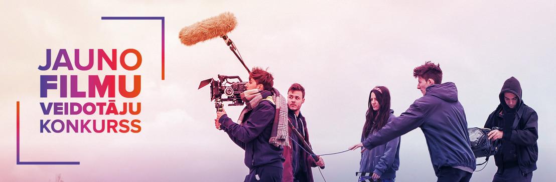 Gaismas, kameras, sākam! Iegūsti finansējumu savai īsfilmai