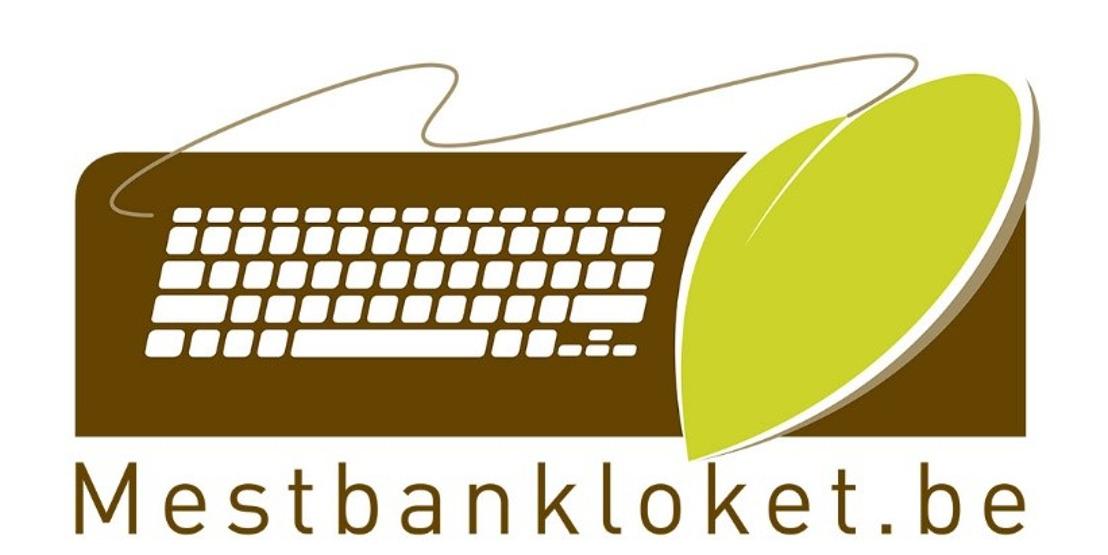 Aanvragen fosfaatklasse verwerkt door de Mestbank