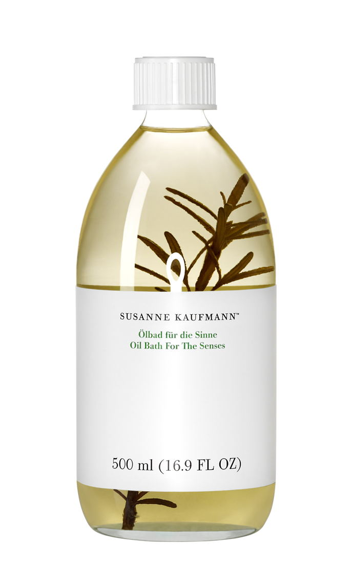 SK Oil Bath for the Senses - 500 ml - 76 euro
