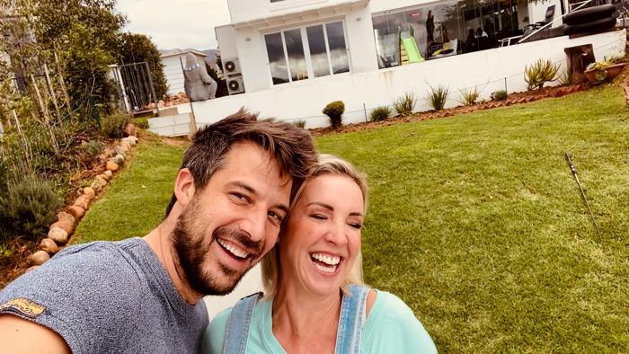 VTM 2 volgt de droom van Kathleen Aerts in 'Villa Zuid-Afrika': een idyllisch guesthouse openen in haar thuisland Zuid-Afrika