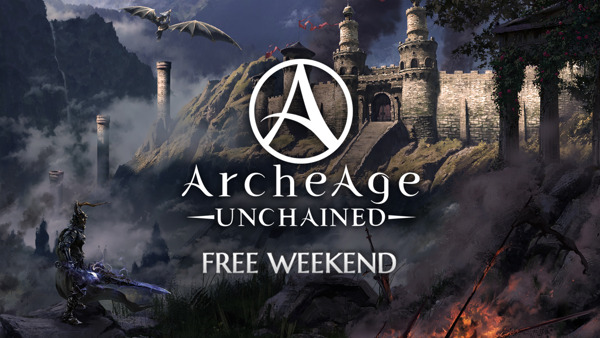 Preview: ArcheAge: Unchained launches free weekend