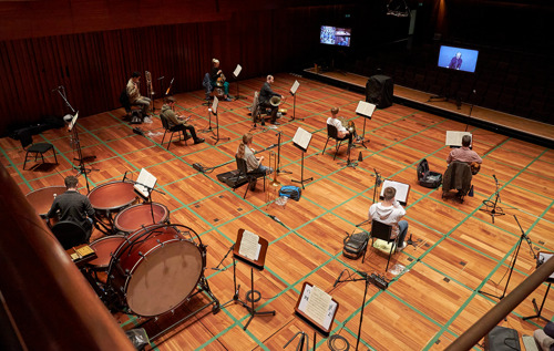Guildhall School of Music & Dance expands production and performance capabilities with Solid State Logic and multi-site AoIP infrastructure