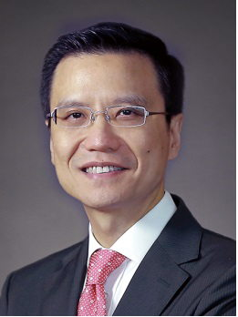 Ivan Chu, Chairman-designate, John Swire & Sons (China) Limited