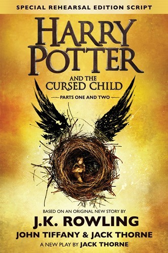 "Books-A-Million to Host Midnight Release Party for ""Harry Potter and the Cursed Child""  on Saturday, July 30"