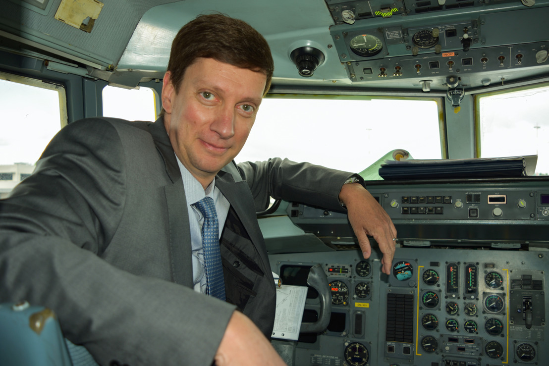 Johan Maertens nieuwe CEO van VLM