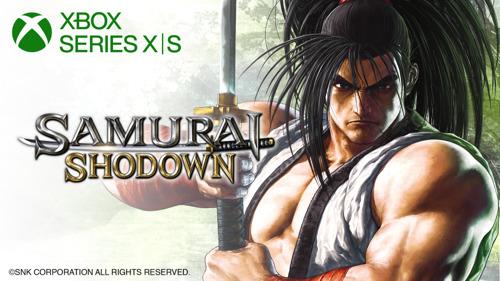 Samurai Shodown se prépare au combat sur next-gen