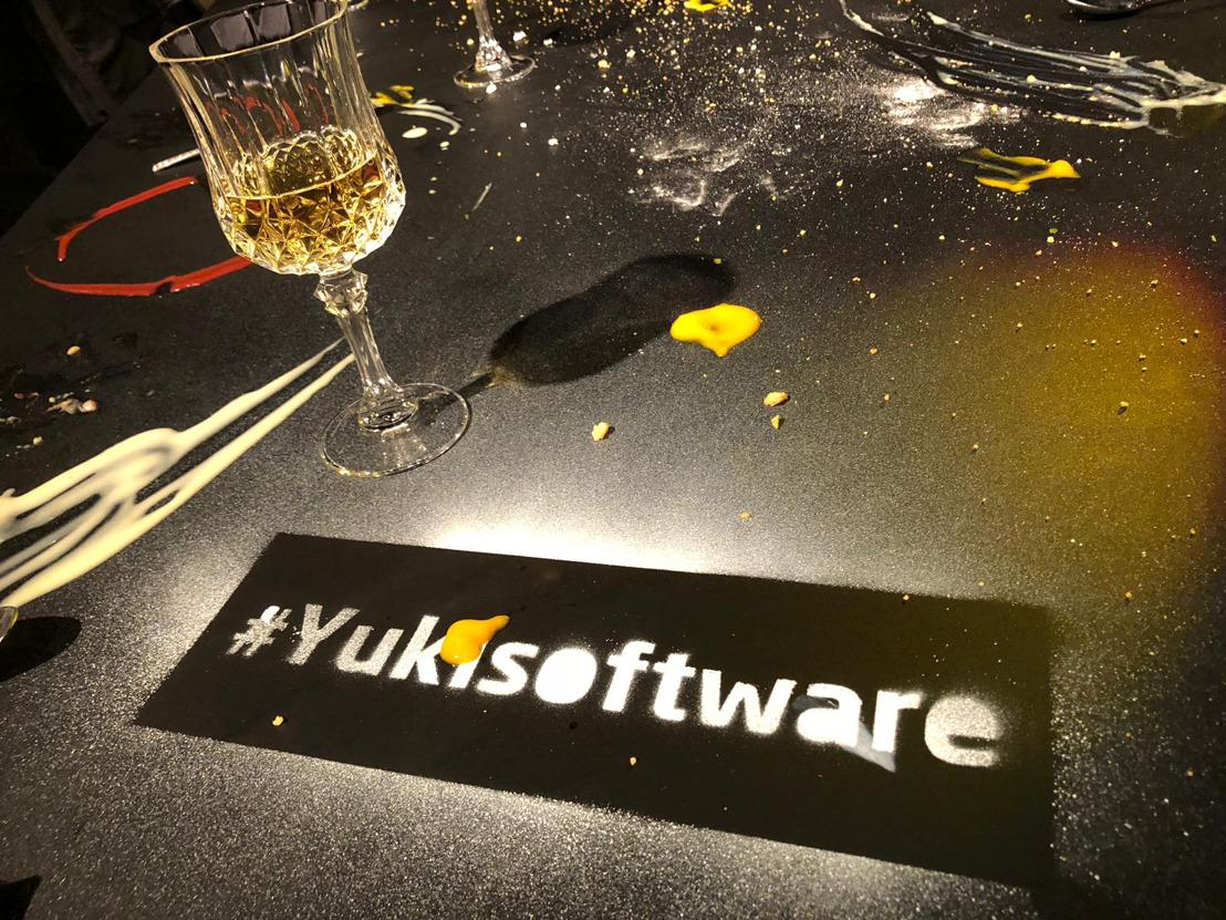 Yuki Awards voor accountants en boekhouders: dit zijn de winnaars