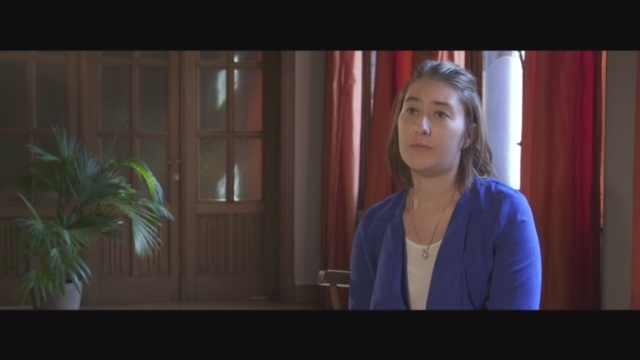 Julie - Pano (c) VRT