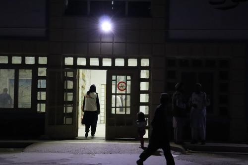 Afganistán: la intensidad de los combates alrededor de Lashkar Gah desborda varios hospitales de la provincia de Helmand