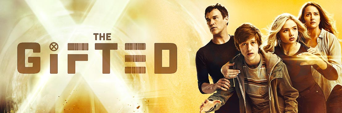 Mutants We Want To See Appear in The Gifted