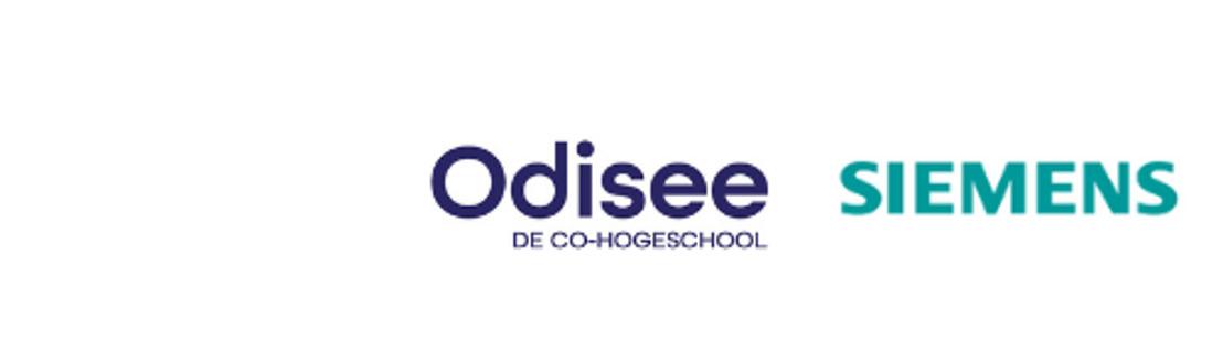 Hogeschool Odisee en Siemens slaan handen in elkaar voor uniek duaal leertraject