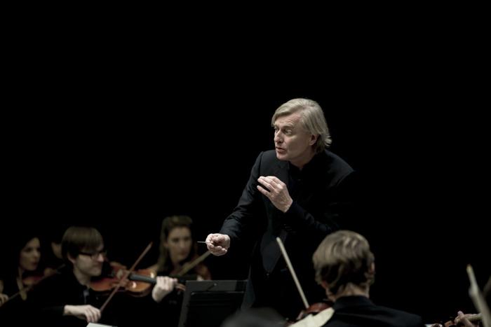 Le Concert Olympique luidt Beethovenjaar feestelijk in met marathonconcert in deSingel