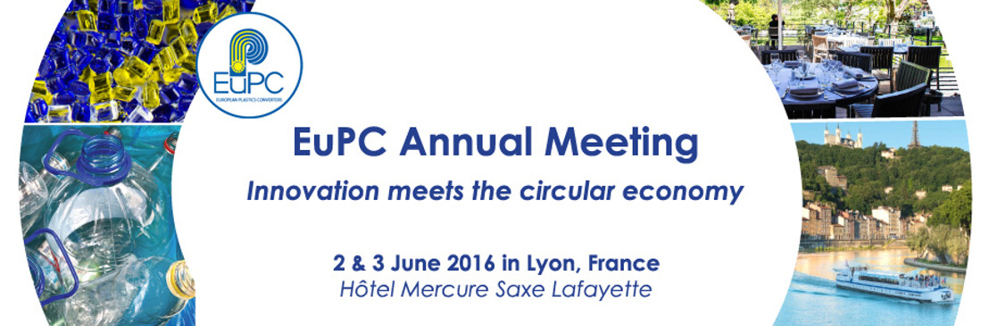 EuPC Annual Meeting Presentations: Building & Construction Forum