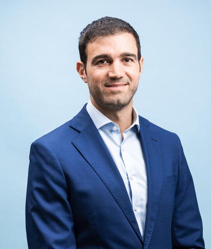 SPEAKER INTERVIEW: ABDOULLAH ALBIZREH