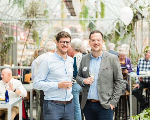 Belgische 50-plus uitzendgroep Nestor doet eerste overname in Nederland
