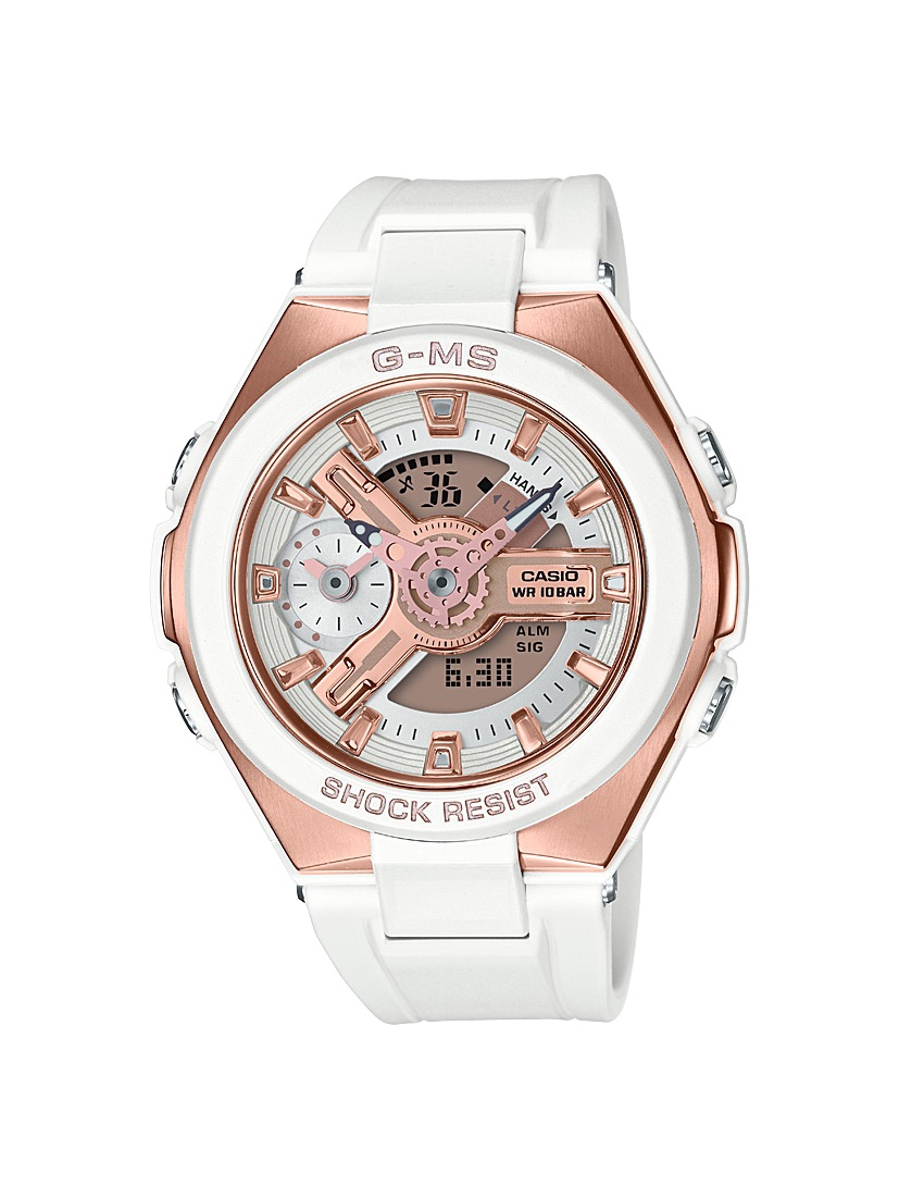 BABY-G MSG-400G-7A