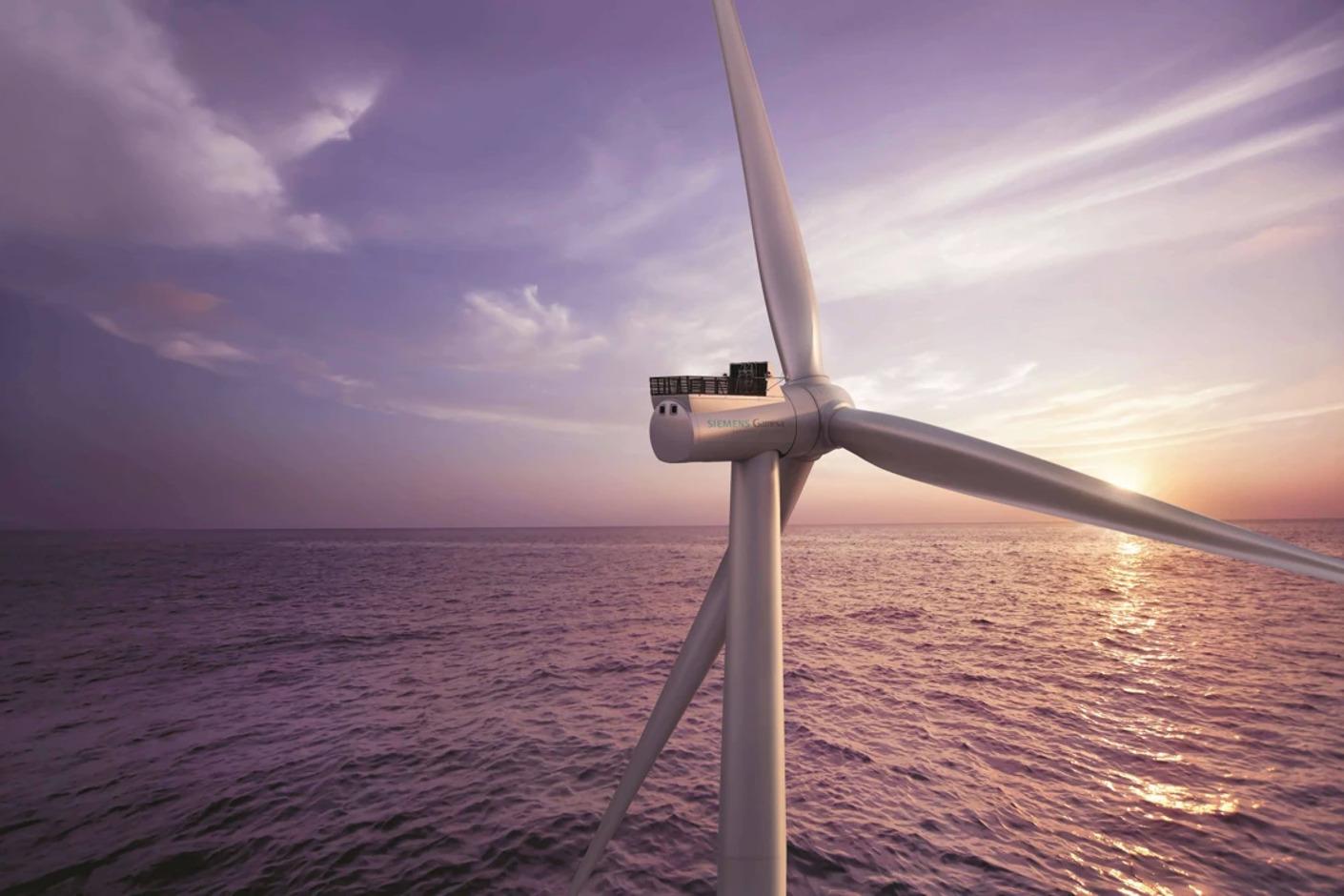 Du vent fort rendra deux réacteurs nucléaires superflus