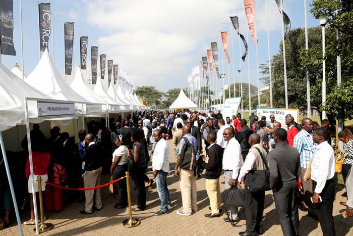 THE BIG 5 CONSTRUCT KENYA RETURNS TO PUT INTERNATIONAL TOUCH ON PRESIDENT KENYATTA'S HOUSING AGENDA