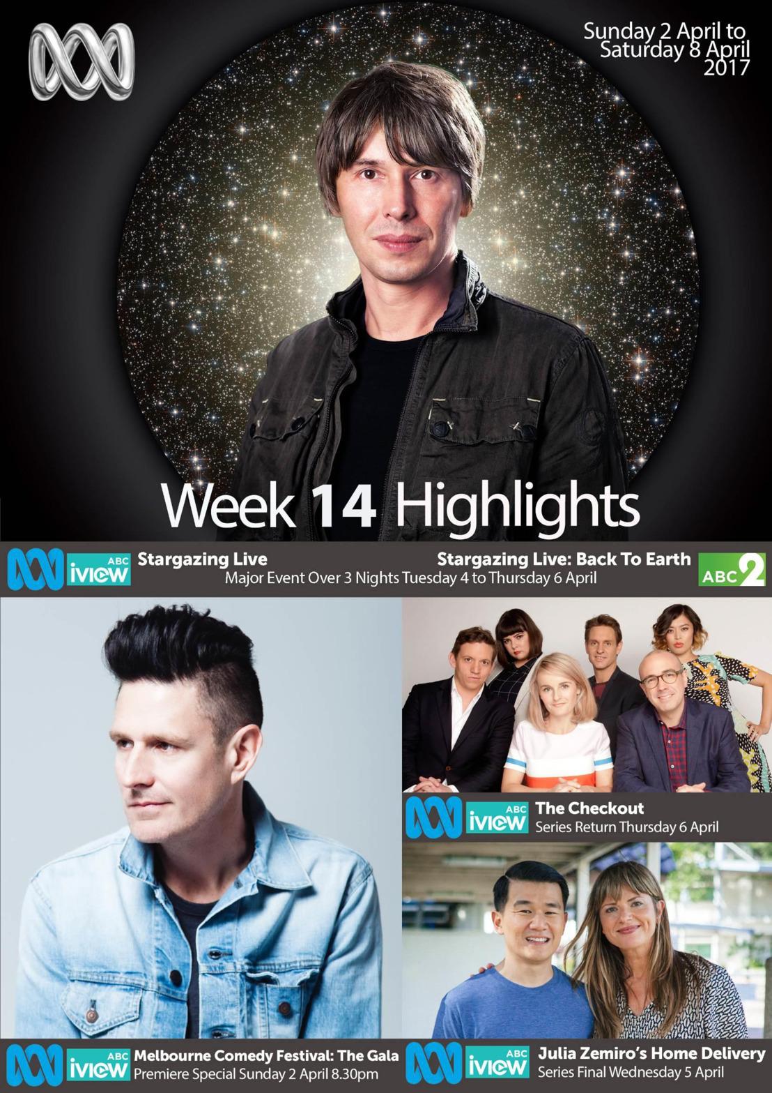 ABC Program Highlights - Week 14
