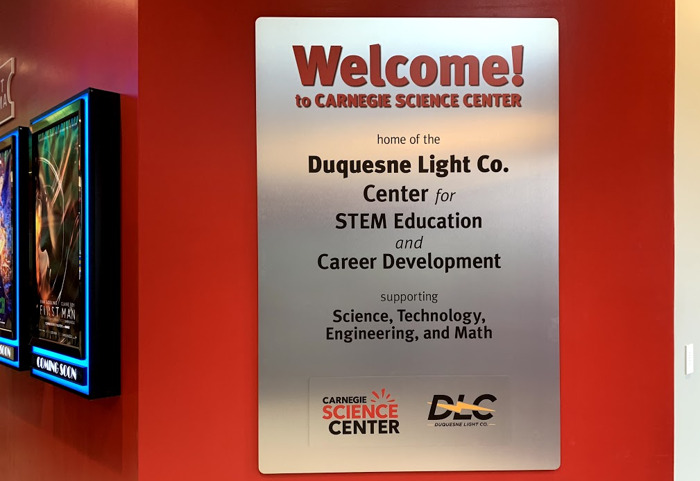Duquesne Light to Sponsor 24th Annual Carnegie Science Awards
