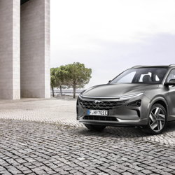 All-New Hyundai Nexo.