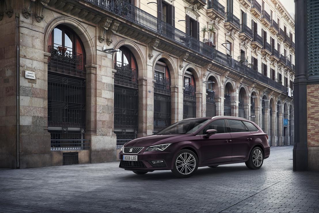 De nieuwe SEAT Leon – beter design, moderne technologie en verhoogde functionaliteit