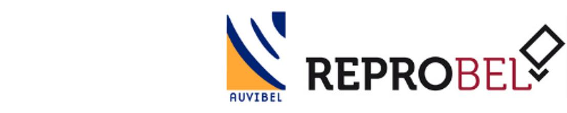 Auvibel en Reprobel brengen hun respectieve teams samen onder één directie
