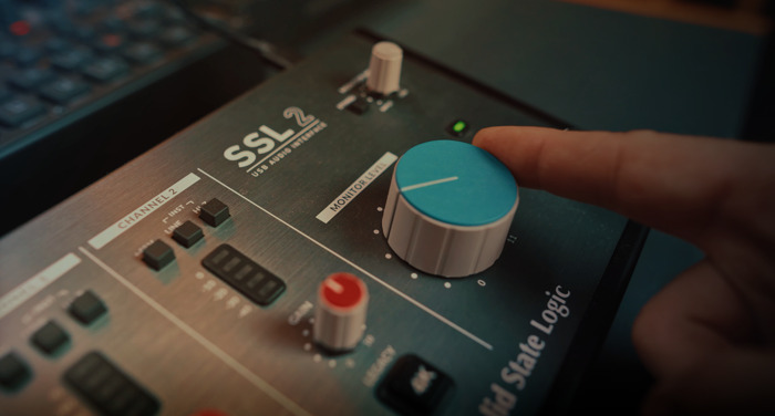 Made By Pete X SSL 2: Hardware, software and creativity