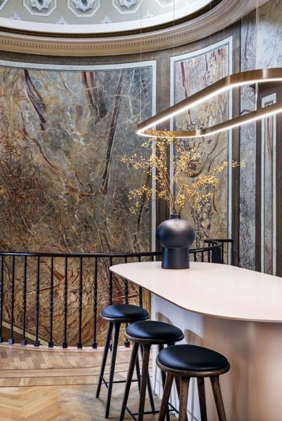 Preview: Pillows Grand Hotel Reylof sleept Best Hotel Design-award in de wacht
