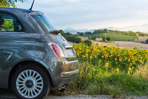 Preview: Curieuses infractions au code de la route qui peuvent vous revenir cher en vacances