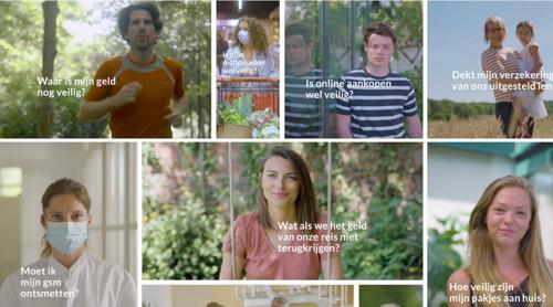 Preview: Test Aankoop en Hotel Hungaria bieden zekerheid in onzekere tijden met nieuwe tv-campagne