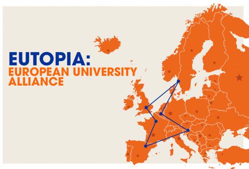 EUTOPIA alliance receives €2 million from EU