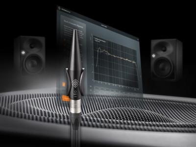 Онлайн презентация решений Neumann для звукоинженеров и саунд-дизайнеров